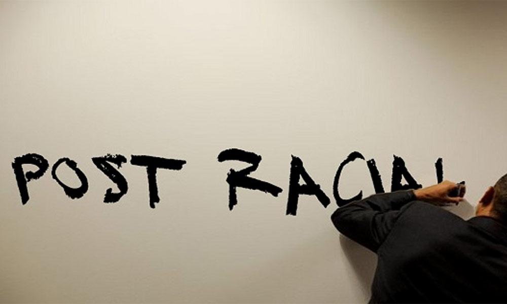 post-racial